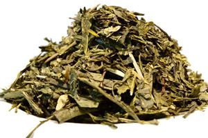 China Sencha Kaktusowa