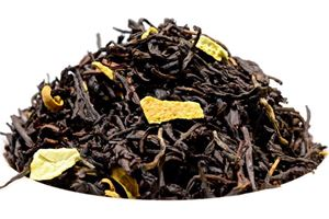 Herbata czarna  Earl Grey Orange