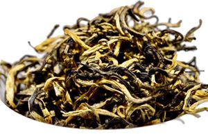 Herbata czarna  Yunnan Tippy Golden Superior